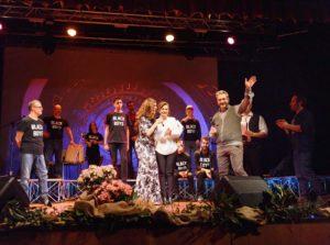 Associazione Musica di Angela Onlus sostenuta da Avis Zero Branco